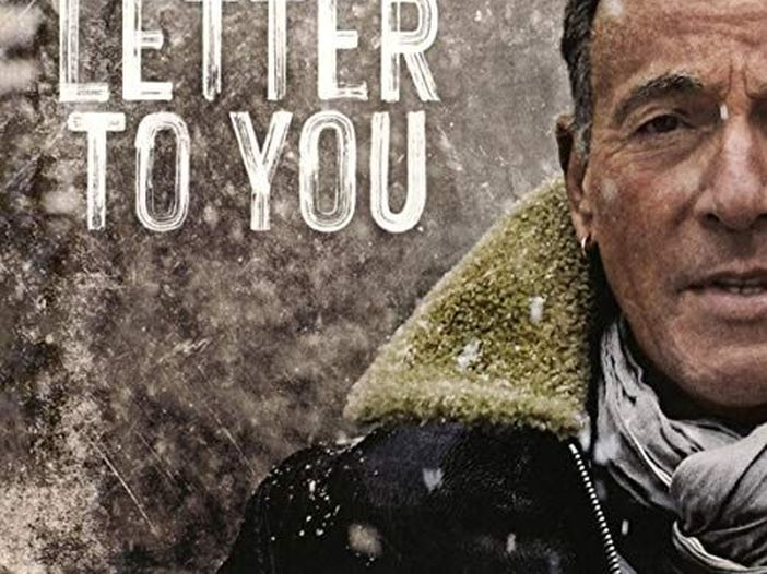 """Bruce Springsteen: esce il singolo """"I'll See You In My Dreams"""""""