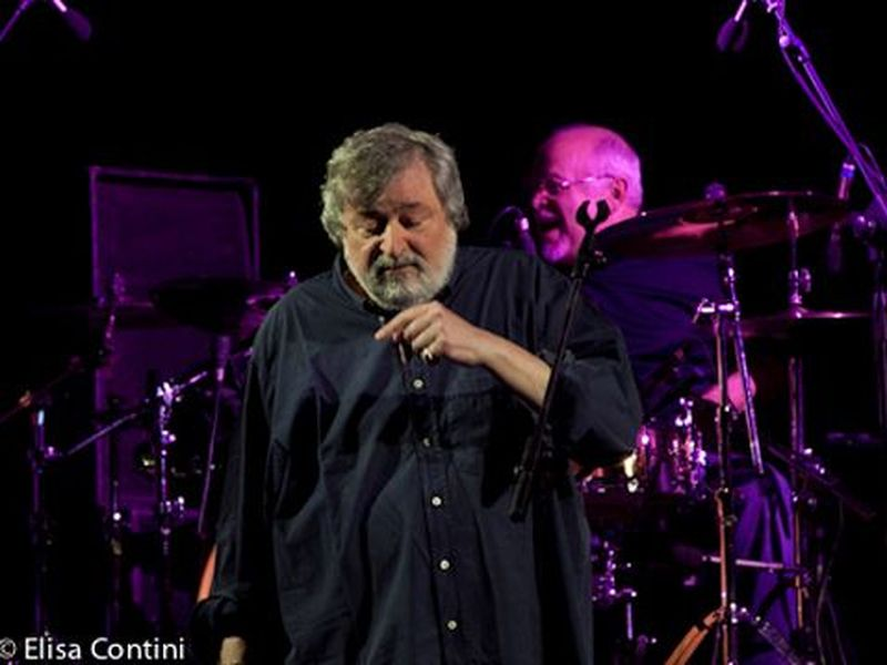 15 Aprile 2011 - Palasport - Parma - Francesco Guccini in concerto