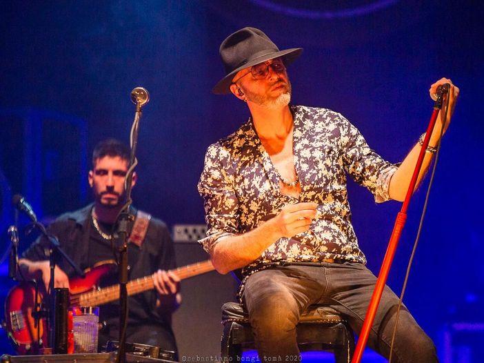 Concerti, Negrita: sospese le date a Bologna e Milano