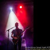 28 aprile 2017 - ObiHall - Firenze - Le Luci della Centrale Elettrica in concerto