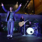 Marco Mengoni live @ Apple Store, Piazza Liberty, Milano