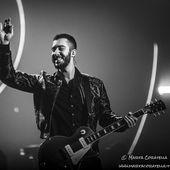 5 marzo 2019 - Palazzo dello Sport - Roma - Negramaro in concerto