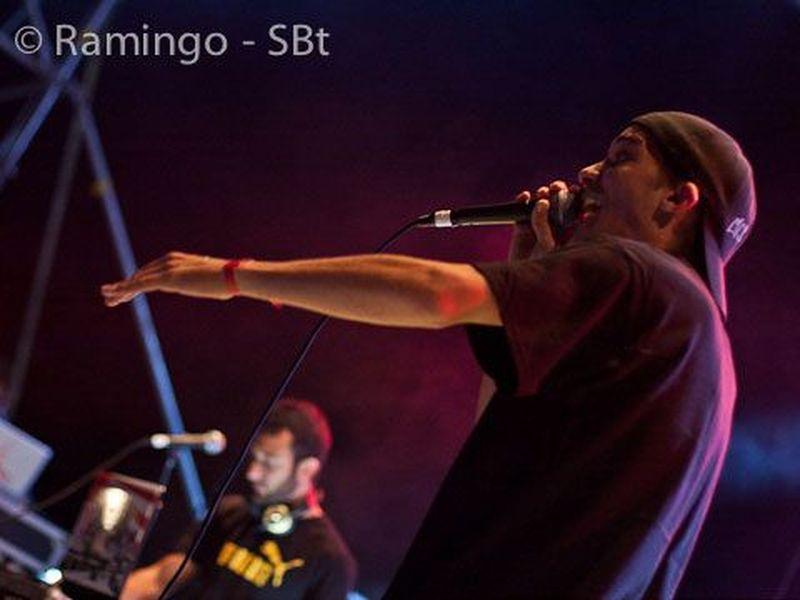 11 Settembre 2010 - Metarock - Pisa - Don Diego in concerto