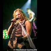 5 marzo 2014 - Alcatraz - Milano - Steel Panther in concerto
