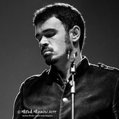2 ottobre 2014 - Club Tenco - Teatro del Casinò - Sanremo (Im) - Olden in concerto