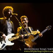 3 dicembre 2014 - MandelaForum - Firenze - Fabi-Silvestri-Gazzé in concerto