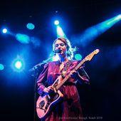13 settembre 2019 - Piazza dei Cavalieri - Pisa - Carmen Consoli in concerto