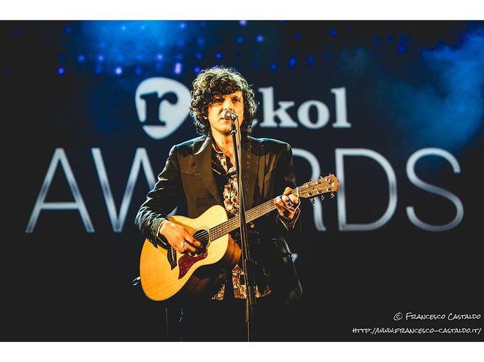 Rockol Awards 2017: guarda le gallery fotografiche della serata