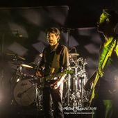 25 luglio 2015 - Mojotic Festival - Sestri Levante (Ge) - dEUS in concerto