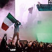 17 marzo 2018 - Unipol Arena - Casalecchio di Reno (Bo) - Thirty Seconds To Mars in concerto