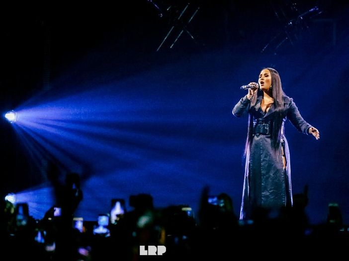 Demi Lovato: è ufficiale, il prossimo singolo sarà 'Confident'
