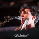 30 maggio 2015 - Lilith Festival - Porto Antico - Genova - Simona Norato in concerto