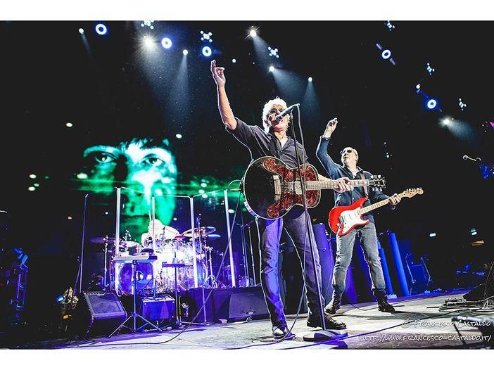Who: 'Basta canne ai nostri concerti'. Video