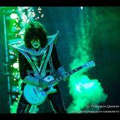 11 giugno 2015 - Arena - Verona - Kiss in concerto