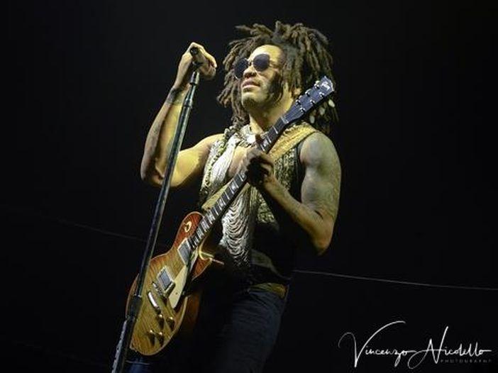 Lenny Kravitz: 'Non sono più un playboy'