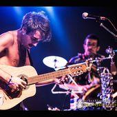 15 settembre 2012 - Pistoia Underground Festival - Pistoia - Gentlemen's Agreement in concerto