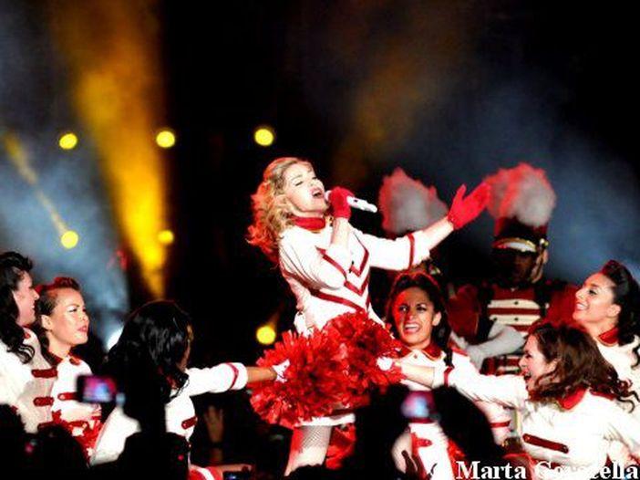 Il meglio degli MTV VMAs 2018: il tributo di Madonna ad Aretha Franklin, gli Aerosmith, Jennifer Lopez e tanti altri – VIDEO