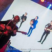 31 ottobre 2014 - Lucca Comics - Lucca - Street Clerks in concerto