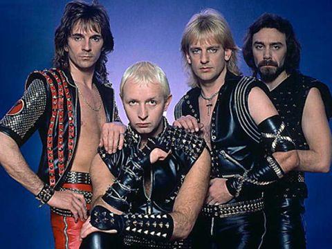 Rimasterizzato il catalogo dei Judas Priest