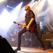 16 settembre 2018 - Metalitalia.com Festival - Live Club - Trezzo sull'Adda (Mi) - Candlemass in concerto