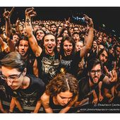 7 giugno 2017 - Alcatraz - Milano - Labyrinth in concerto
