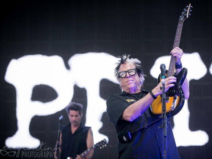Gli Offspring annunciano due concerti in Italia