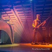9 novembre 2012 - Live Club - Trezzo sull'Adda (Mi) - Dolcenera in concerto