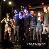 16 gennaio 2015 - La Salumeria della Musica - Milano - John De Leo in concerto