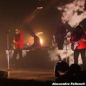 3 novembre 2018 - Gran Teatro Morato - Brescia - Luca Carboni in concerto