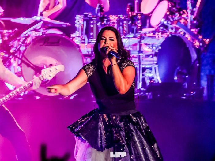 """Evanescence: esce il singolo """"Wasted on You"""""""