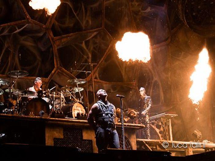 Rammstein, Richard Z. Kruspe: 'Il rock è morto, dobbiamo fare pace con la realtà'. L'hip-hop, invece…