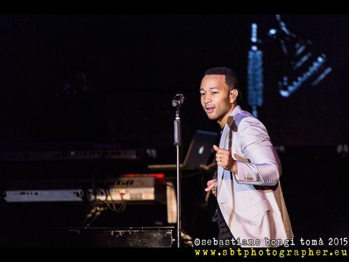John Legend e Kanye West non hanno ancora fatto pace