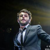 2 ottobre 2015 - Atlantico Live - Roma - Lorenzo Fragola in concerto