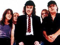 Voci: già in preparazione il nuovo album degli AC/DC