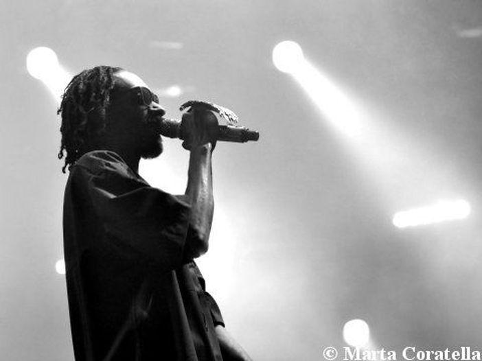 Snoop Lion (Snoop Dogg): arriva nelle sale italiane il docu-film 'Reincarnated'