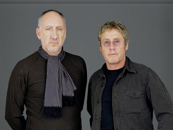 Pete Townshend è pronto per un nuovo album degli Who