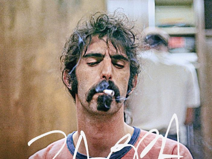 Frank Zappa, ascolta la colonna sonora del documentario 'Zappa' con inediti