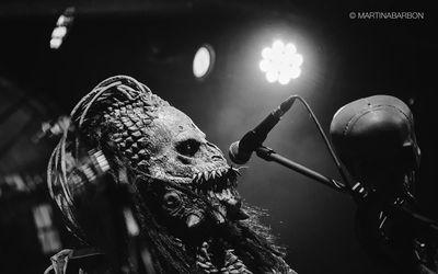 21 febbraio 2020 - Revolver Club - San Donà di Piave (Ve) - Lordi in concerto