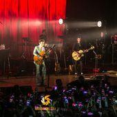 10 novembre 2017 - Alcatraz - Milano - Harry Styles in concerto