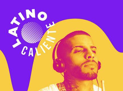 """""""Latino caliente"""": chi è Rauw Alejandro, pronto a diventare il nuovo re"""