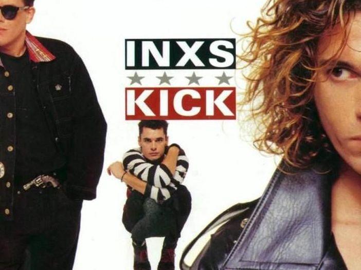 """INXS: esce la ristampa per il trentesimo anniversario di """"Kick"""" - TRACKLIST/TRAILER"""