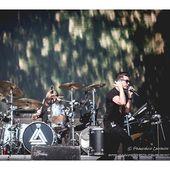 18 giugno 2017 - Autodromo - Monza - Bastille in concerto
