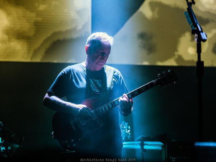New Order: ascolta il nuovo singolo 'Be a Rebel'