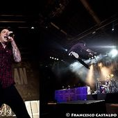 28 Marzo 2012 - Alcatraz - Milano - Simple Plan in concerto