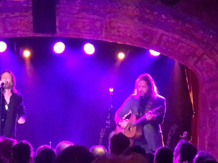 Concerti, Black Crowes, Jeff Beck e molti altri a '10 giorni suonati 2011'