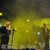 25 Luglio 2010 - Play Art Festival - Arezzo - Belle and Sebastian in concerto