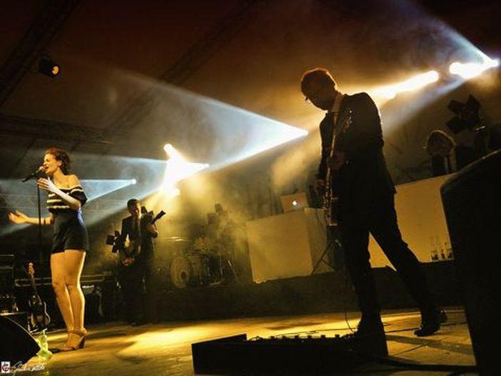 Hooverphonic, in anteprima su Deezer il nuovo album 'Reflection'