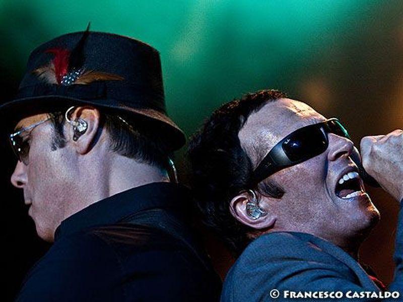 28 Giugno 2010 - Alcatraz - Milano - Stone Temple Pilots in concerto
