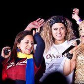 27 Novembre 2010 - PalaOlimpico - Torino - Shakira in concerto