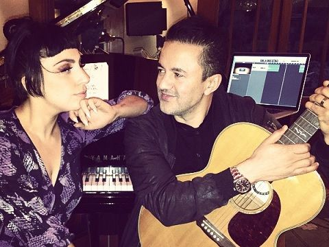 Lady Gaga e RedOne